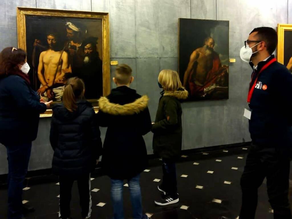 Museopoly, cosa è un Museo? attività per ragazzi nei Musei di Strada Nuova