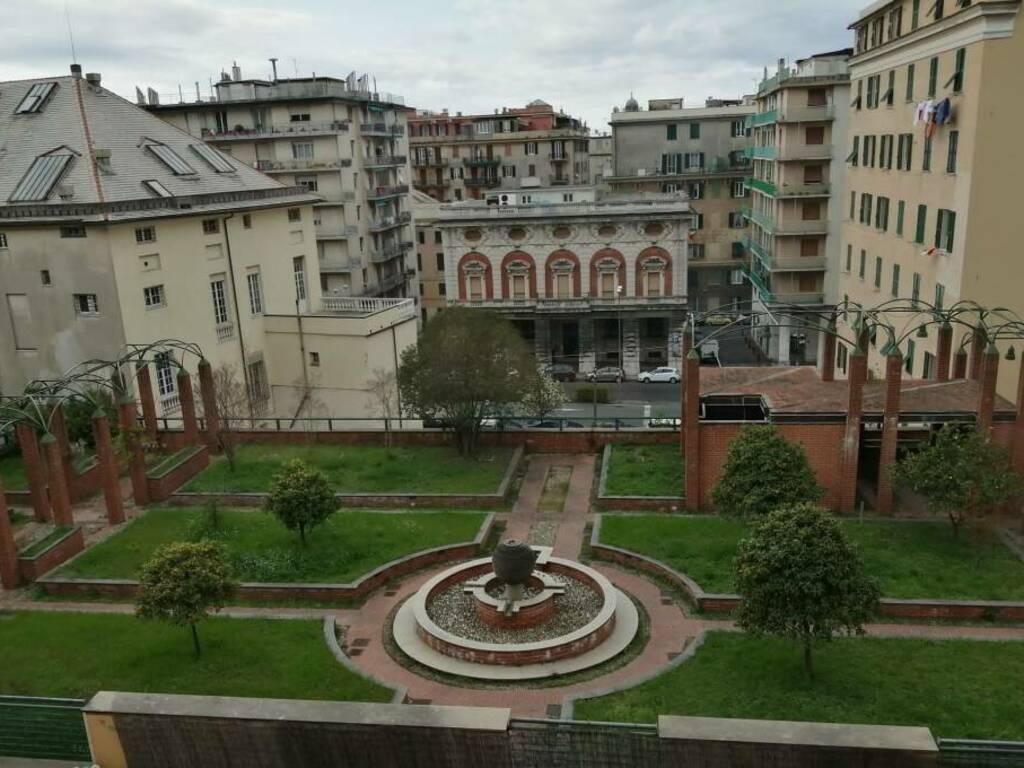 Genova-un ponte verso  il futuro