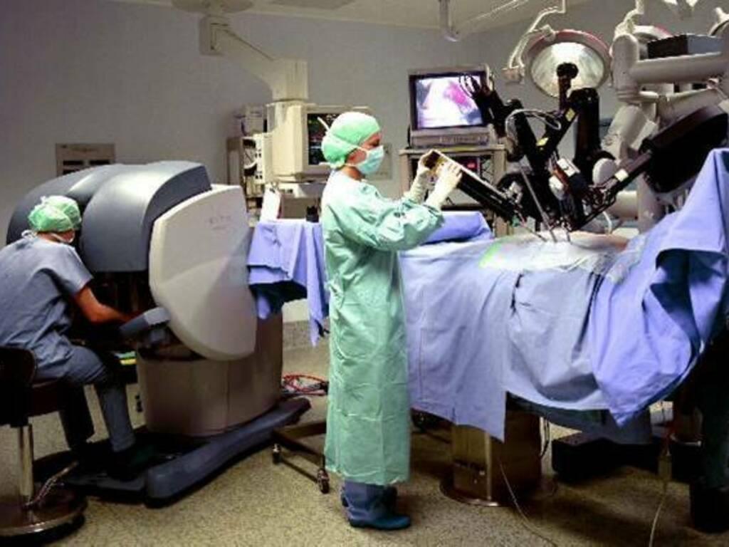 chirurgia savona