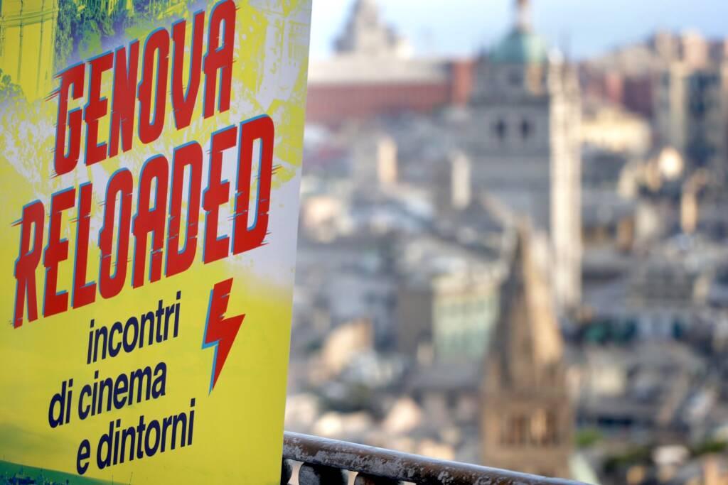Festival Cinematografico Genova Reloaded