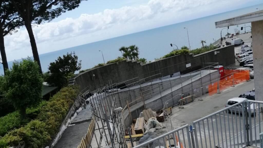 quarto rampa cemento