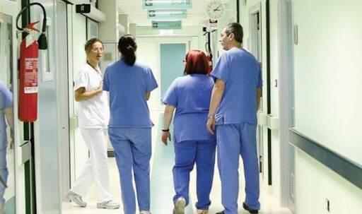 oss sanità infermieri ospedale