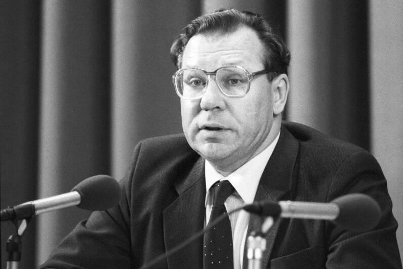 Valerij Legasov