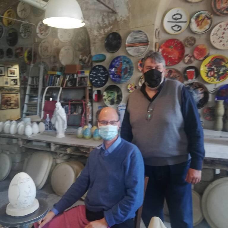 Vaccarezza Ceramiche San Giorgio