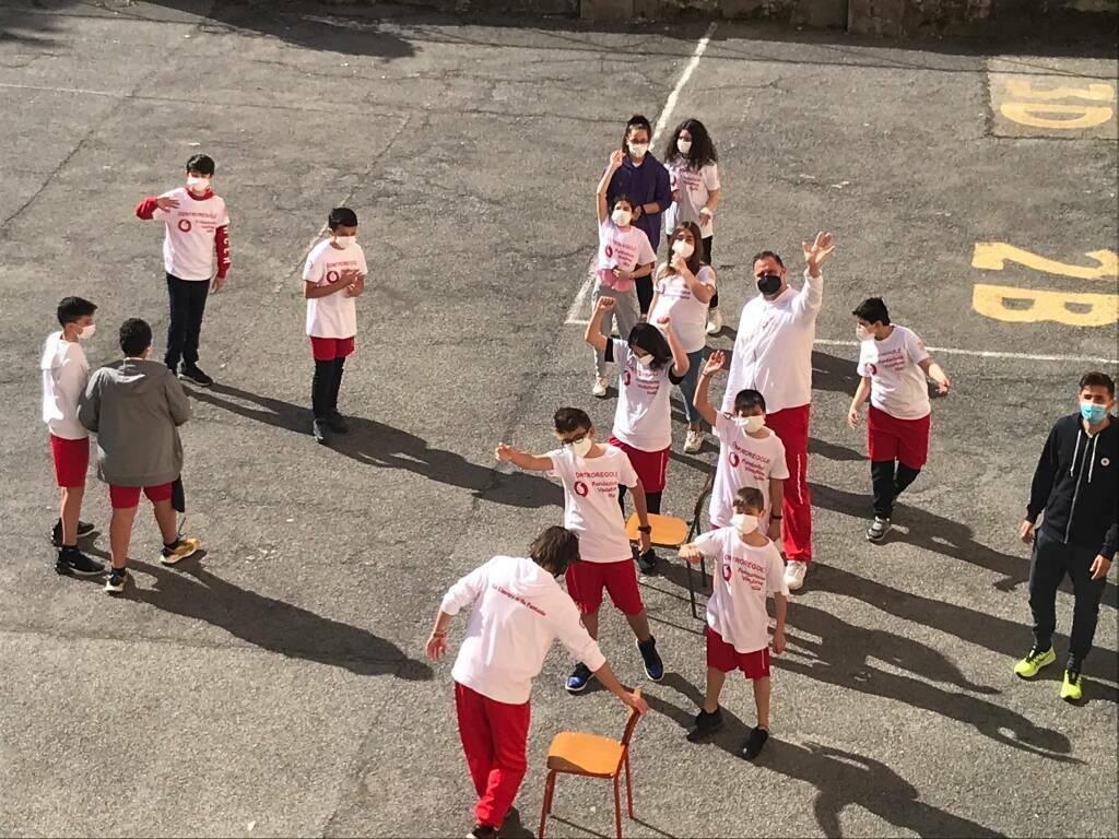 """Genova """"Controregole"""" Giochi di Rispetto Prà"""