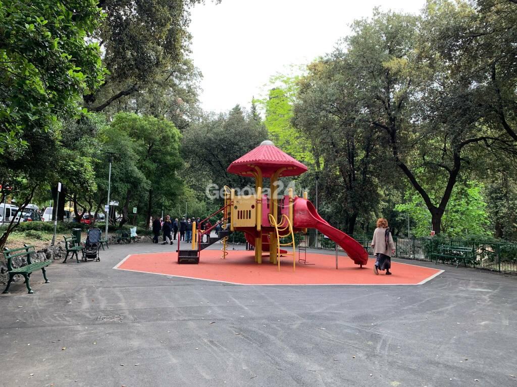 Giardini Tito Rosina