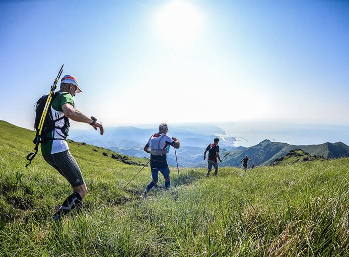Gran Trail Rensen