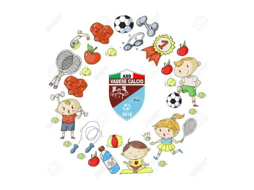 I bambini disegnano lo sport