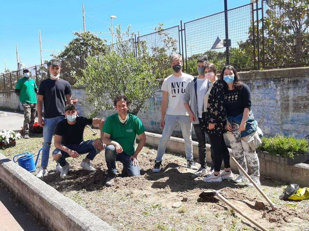 L'istituto Falcone di Loano commemora la strage di Capaci