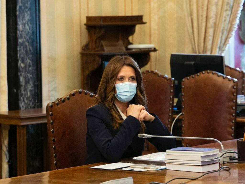 Manuela gagliardi