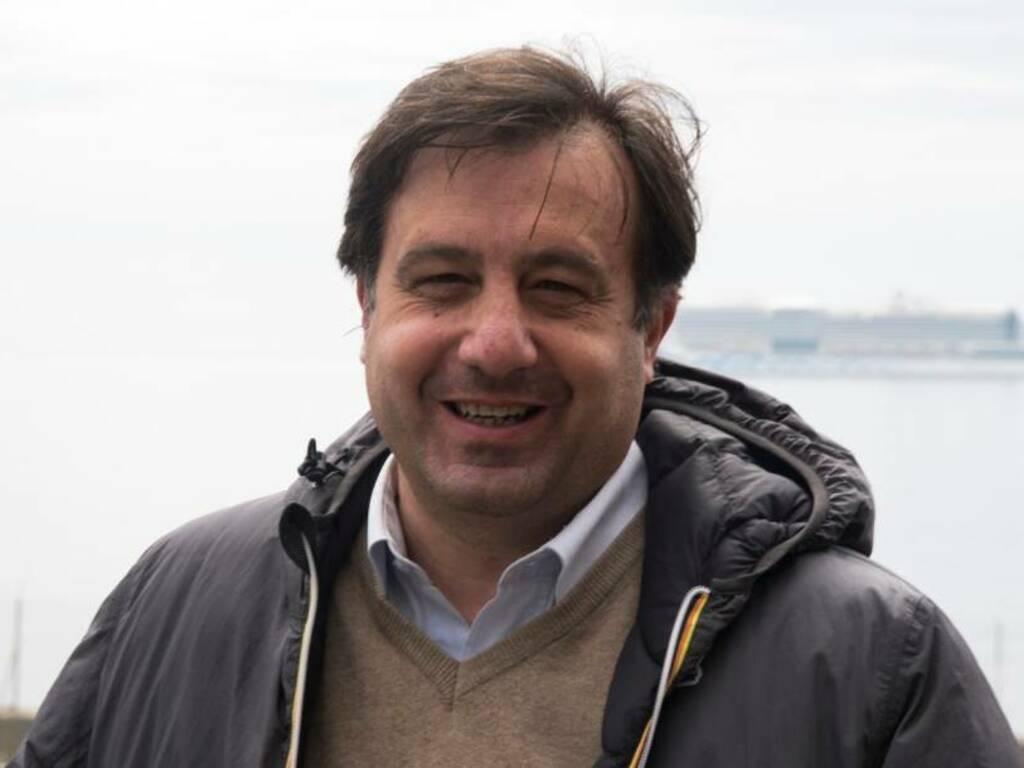 Marco Russo (fotografo Marcello Campora)