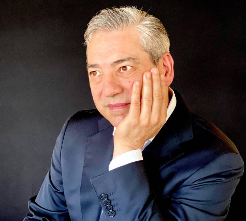 Nicola Luisotti direttore orchestra