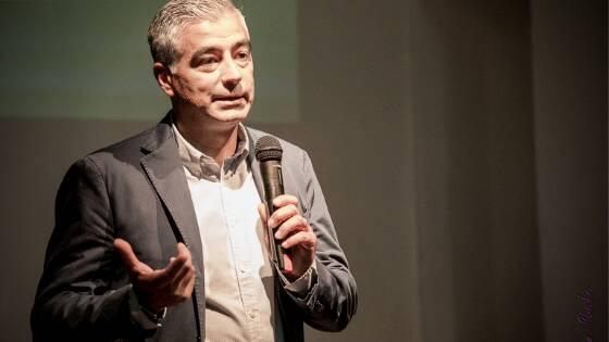 Paolo Covotta – Direttore Generale Genova Beach Soccer