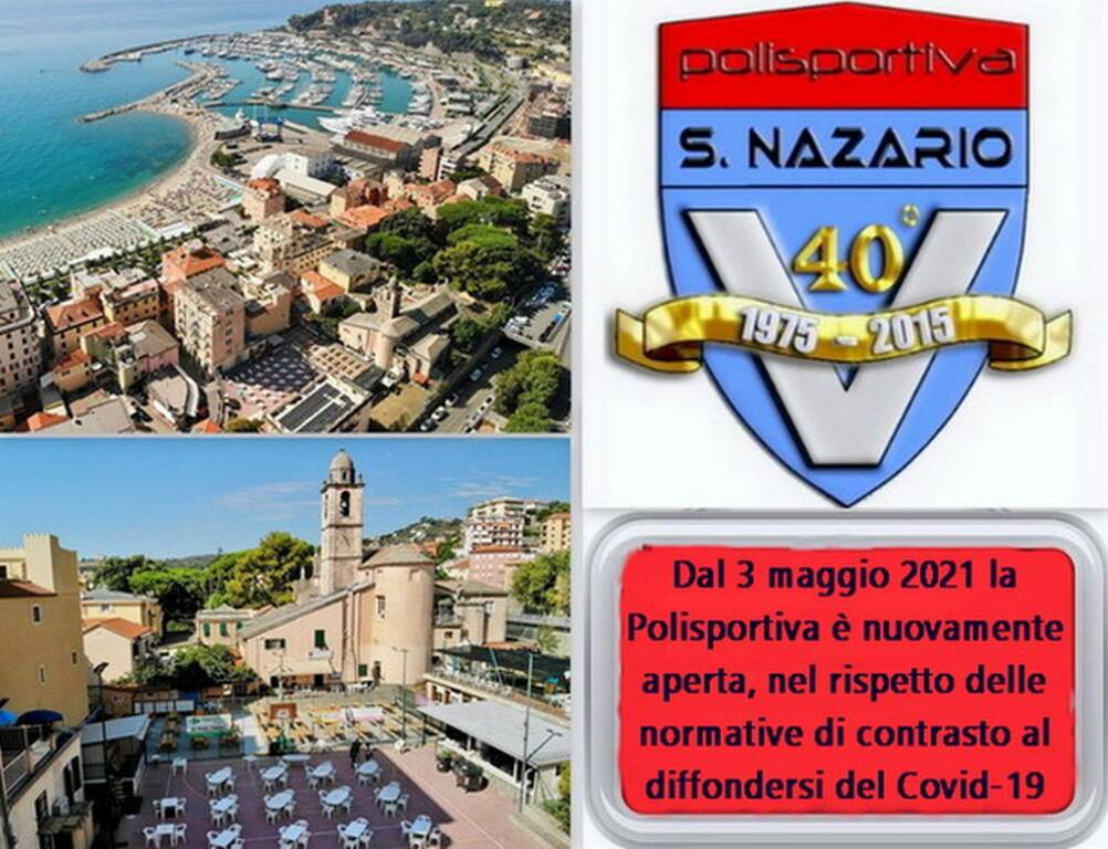 Polisportiva San Nazario Varazze