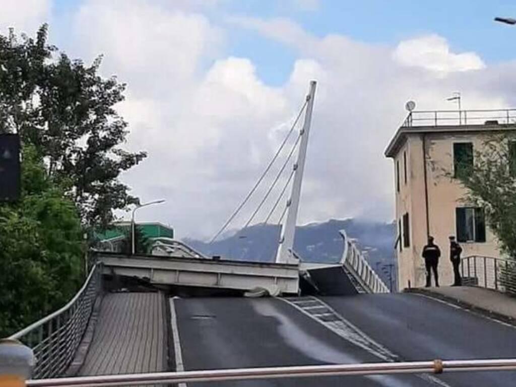 ponte mobile darsena la spezia