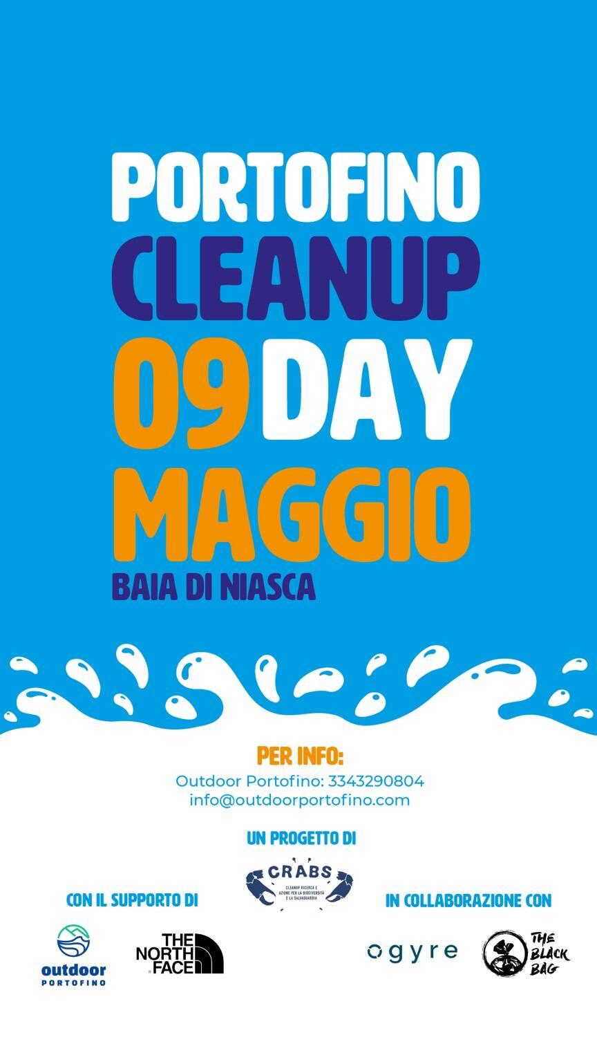 Portofino Cleanup Day 2021 pulizia fondali marini