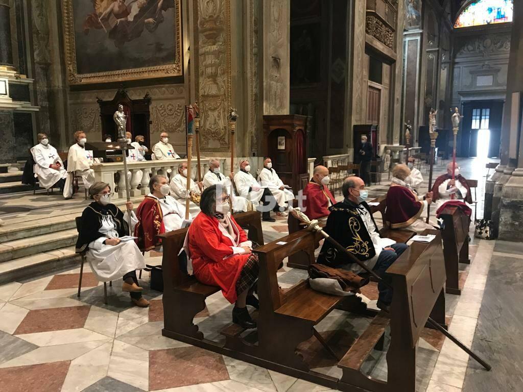 Raduno Diocesano delle Confraternite