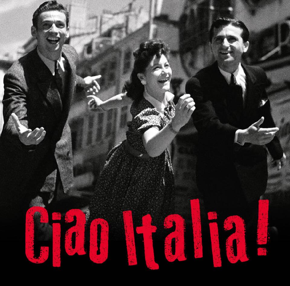 """Sassello """"Ciao Italia!"""" mostra emigrazione italiani Francia"""