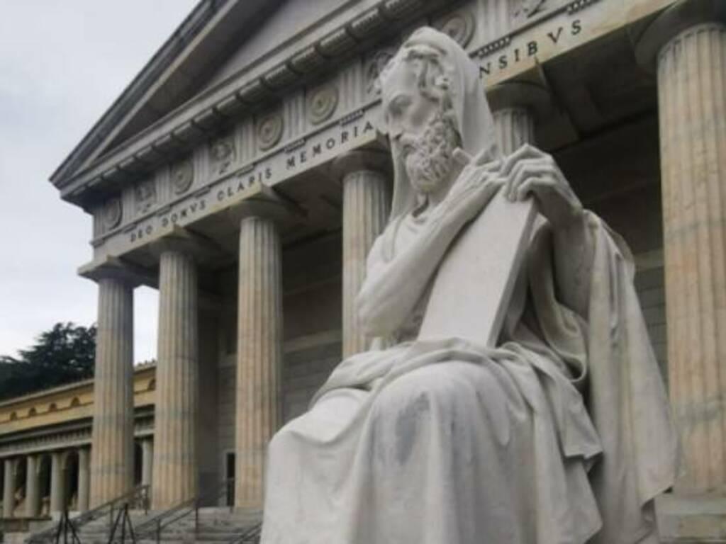 statua staglieno