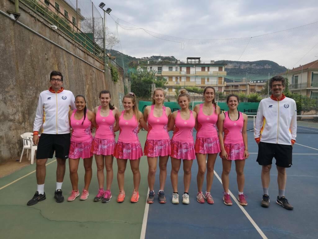 Tennis Club Finale,