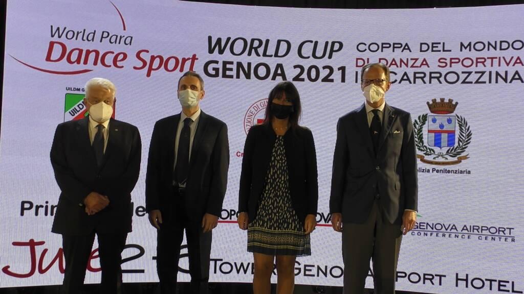 World Para Dance Cup