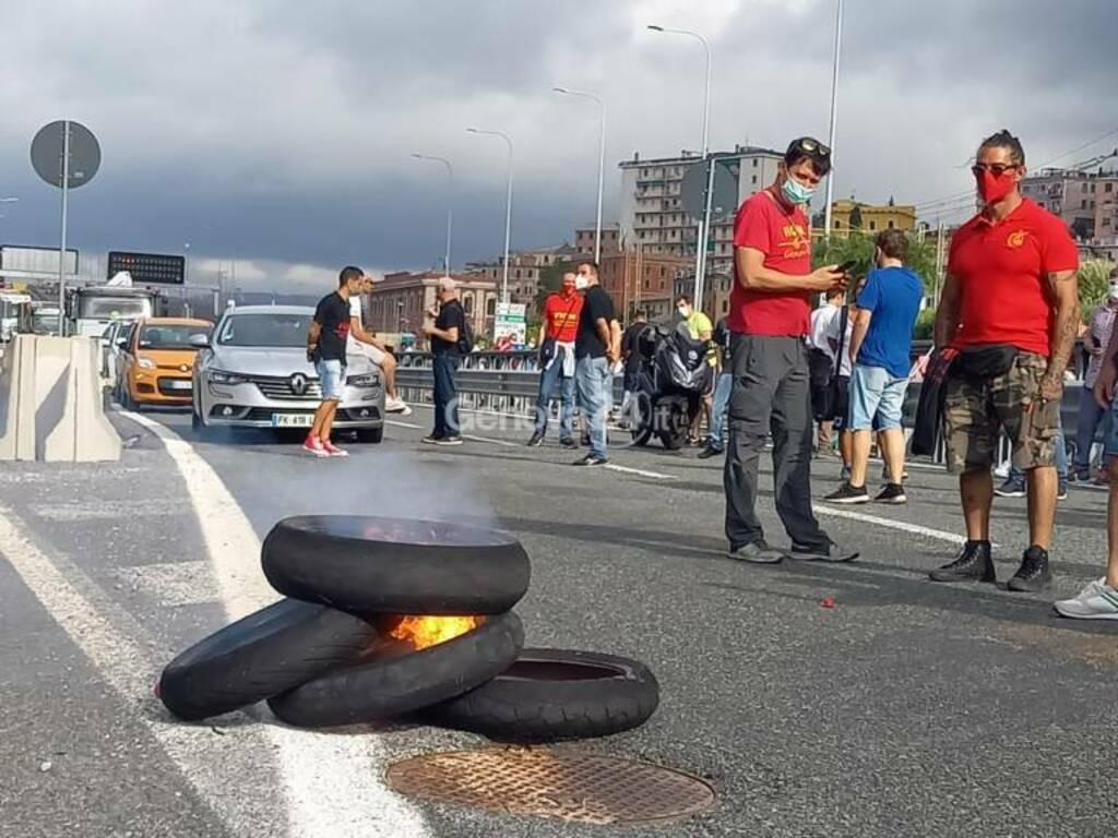 21 giugno, i lavoratori ex Ilva tornano in piazza