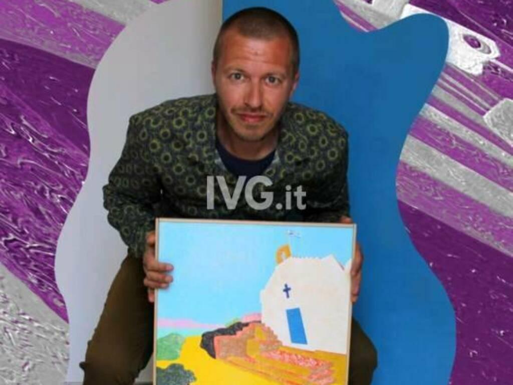 "Alassio ""Vision"" mostra Ale Goweeld Galleria Artender"