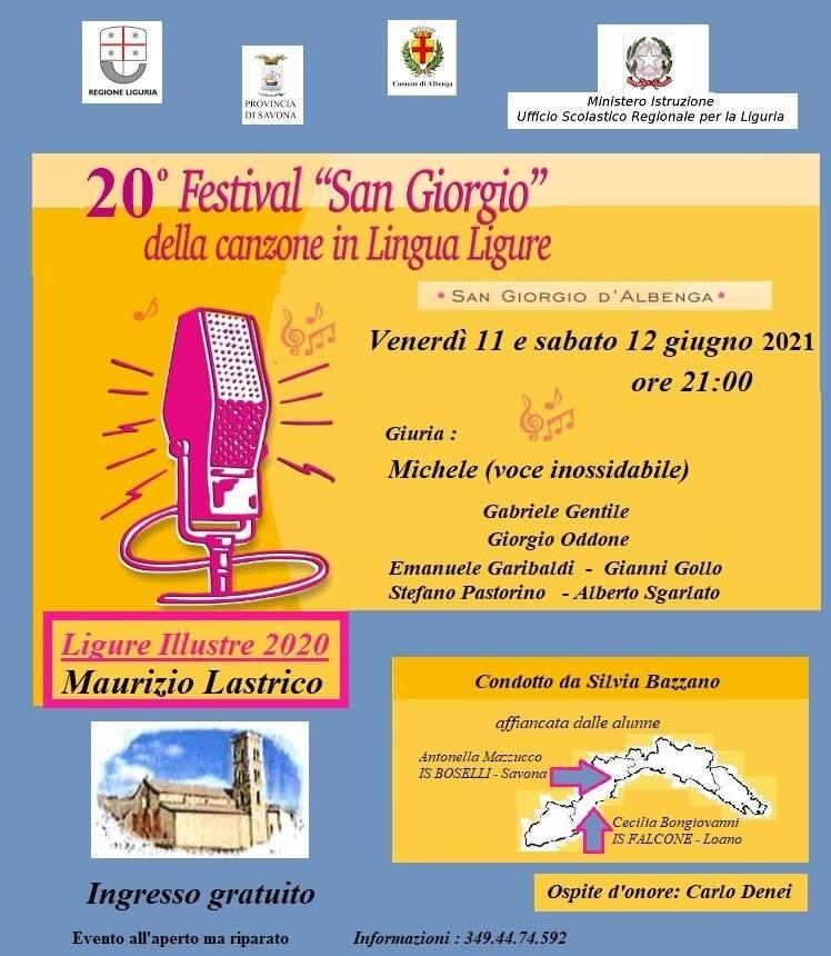 Albenga Festival