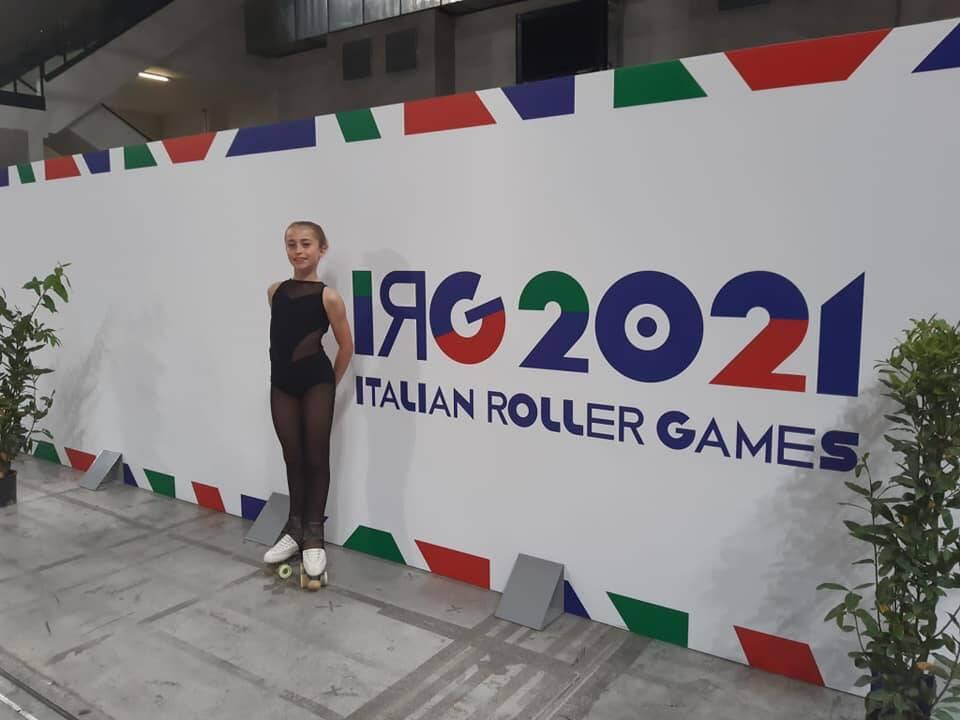 all'Italian Roller Games