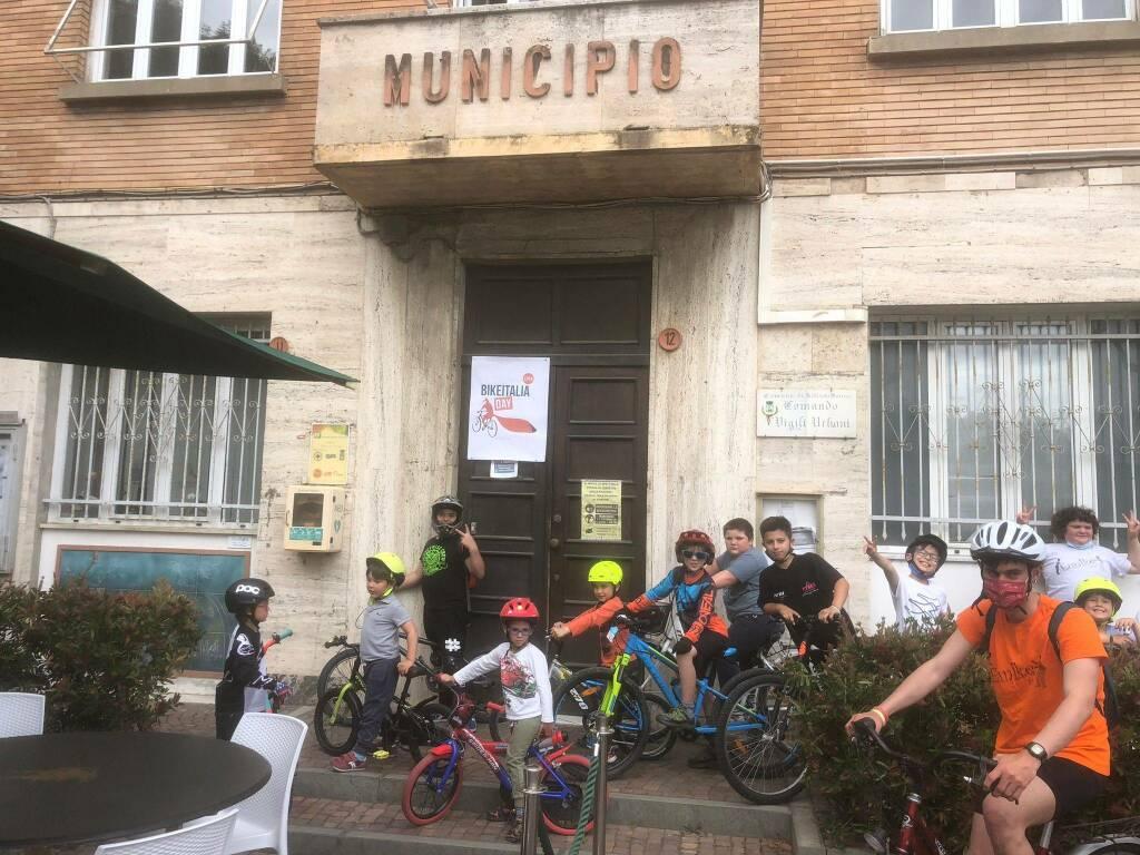 bike day albisole