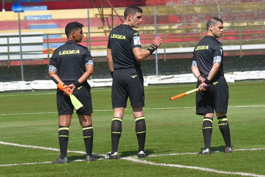 Calcio, Eccellenza: Finale vs Cairese