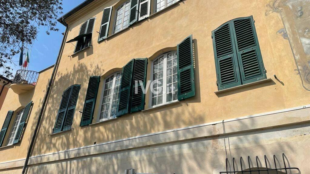 Celle, restauro palazzo Ferri