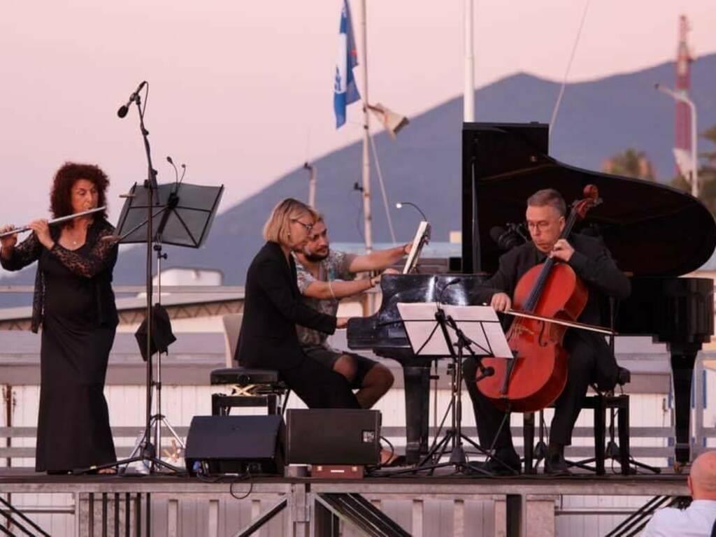 Ceriale La Follia trio musicale
