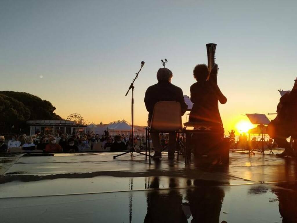Ceriale Momenti Musicali concerti all'alba
