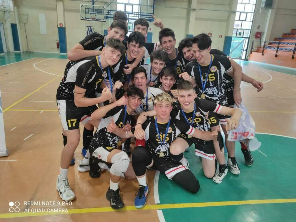 Colombo Volley Genova