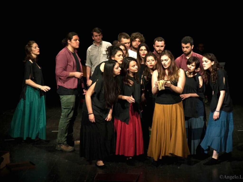 Compagnia Teatrale Miagoli (repertorio)