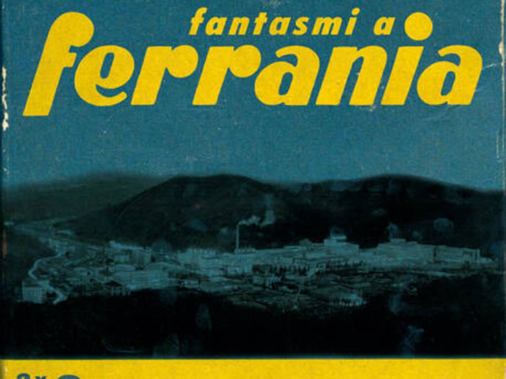 """""""Fantasmi a Ferrania"""" film su fabbrica valbormidese"""