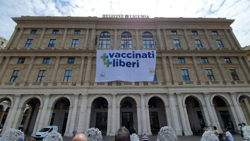 campagna vaccino covid toti bassetti