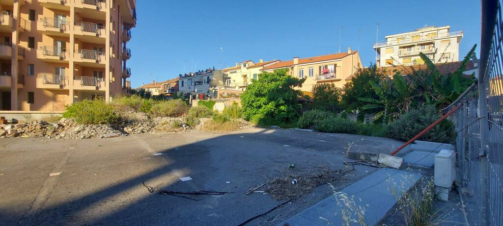 Area Ex Giallombardo Via Carloforte Albenga