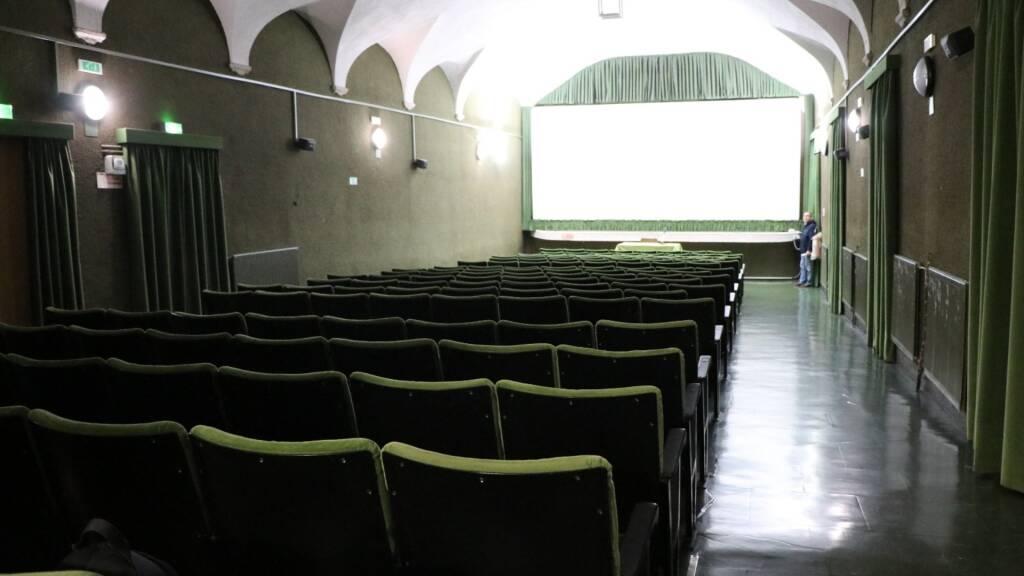 sala cinema nickelodeon