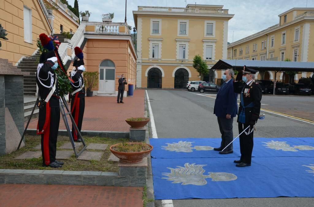 207° fondazione arma carabinieri