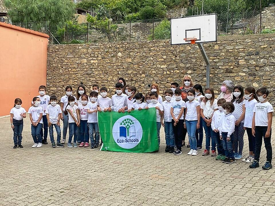 Bandiera verde Alassio