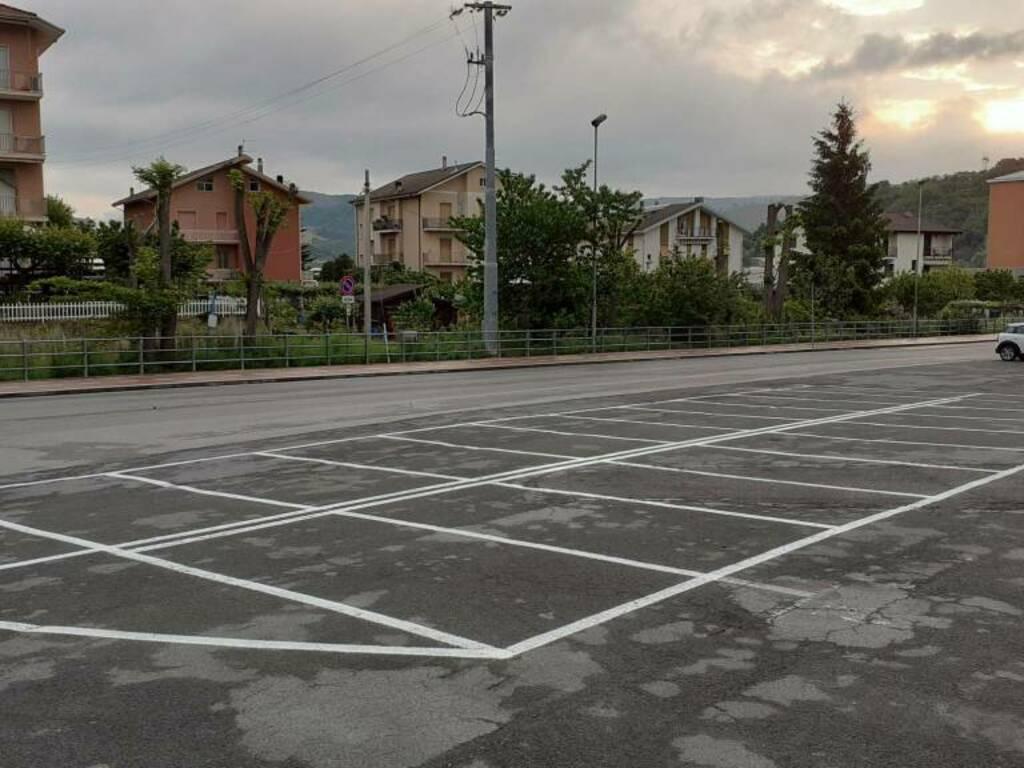 parcheggio carcare