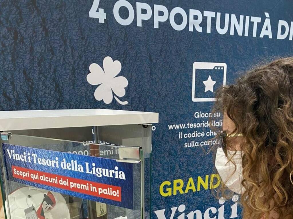Tesori Liguria Coop