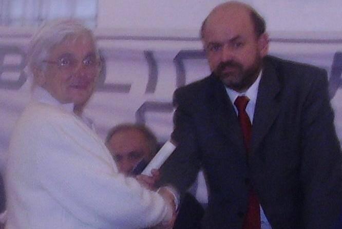 Rosetta Vicino Celle