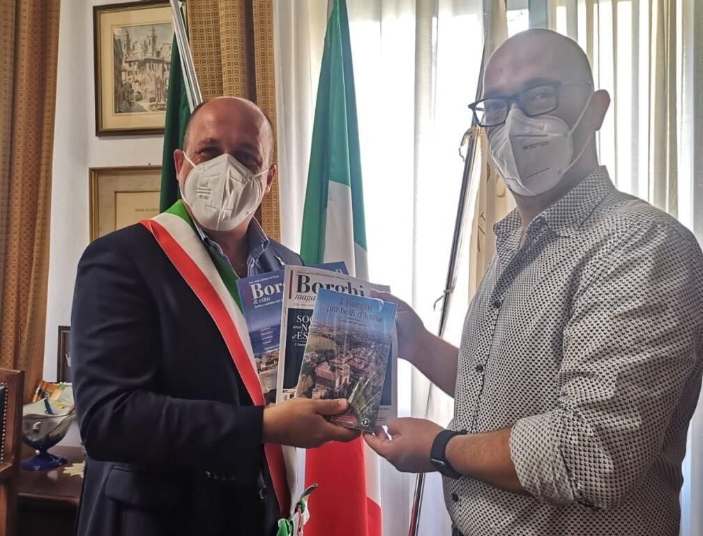 Roberto Sasso Del Verme Alessandro Panza