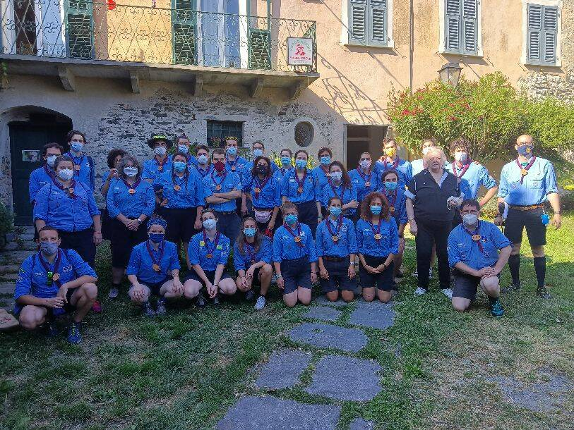 Scout Casa Pertini Stella
