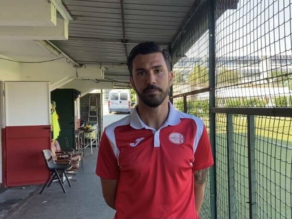 Luca Riggio