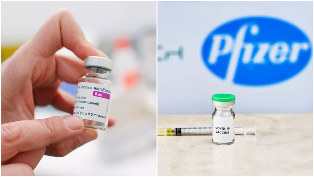 vaccino astrazeneca pfizer covid