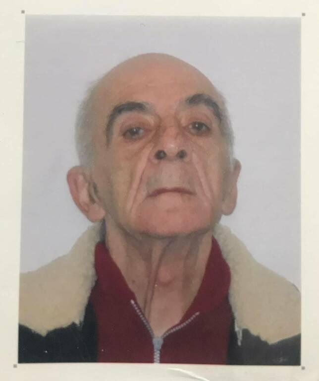 Felice Sansone, scomparso